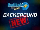 Nachrichtenbilder NEW RADIKAL DARTS BACKGROUND LET